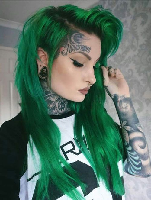 l tattoos on face for girls