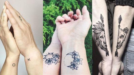 couples matching tattoos thumbnail
