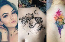 Taurus Tattoos thumbnail