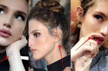 Bella Thorne Tattoos Feature Image