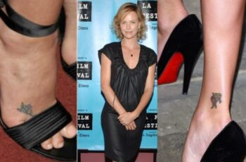 Charlize Theron tattoo feature image