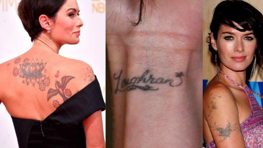 Lena Headey Tattoos Feature Image