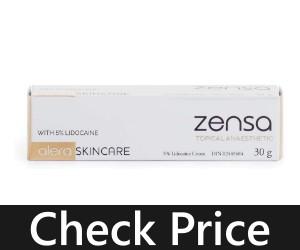 Zensa Numbing Cream