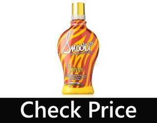 Supre Snook Tanning Lotion