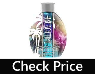 Ed Hardy Outdoor Coconut Tanning Lotion