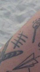 The Match Tattoo
